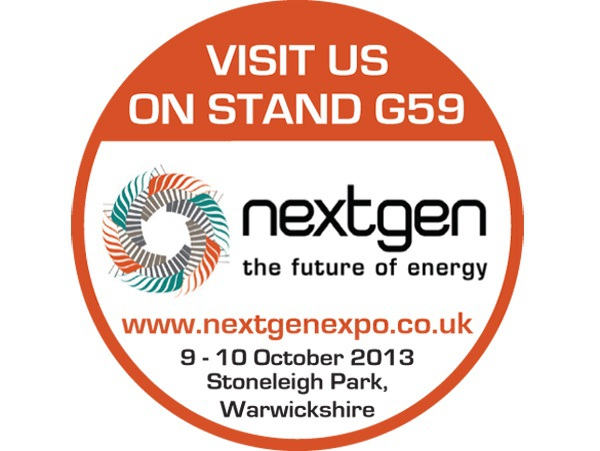 Come and meet the Guttridge team at Nextgen 2013!