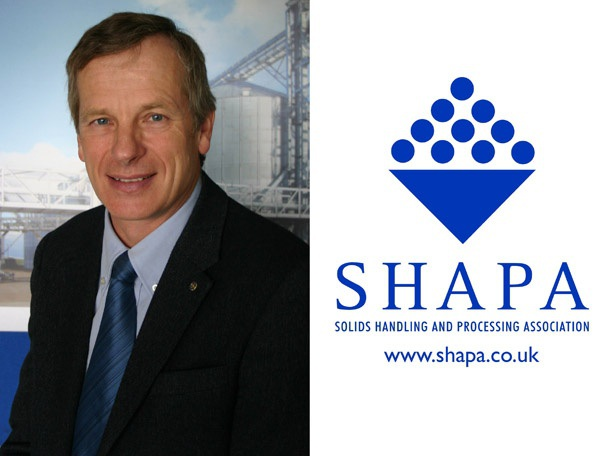 SHAPA elects Peter Guttridge as new chairman