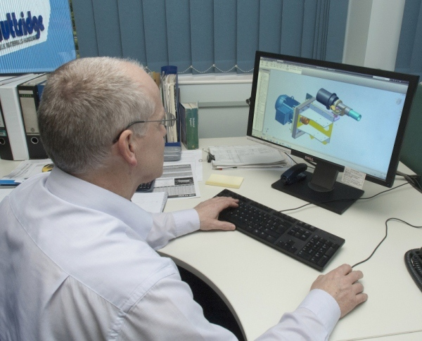 Guttridge video - showing bulk materials handling expertise