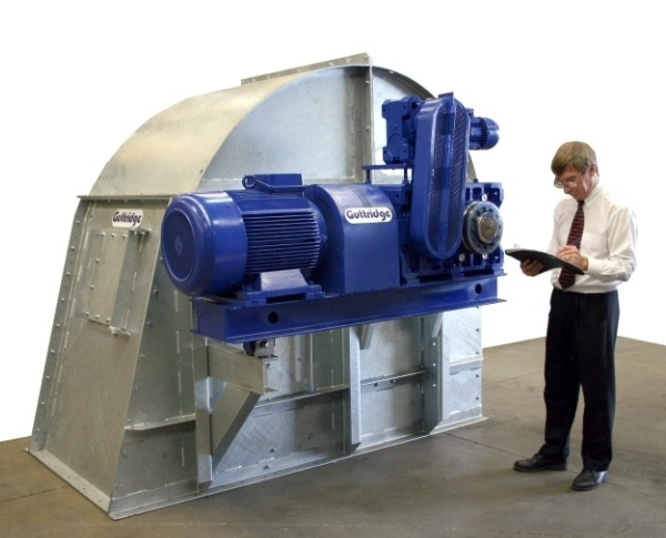 Investing in a mechanical conveying system?