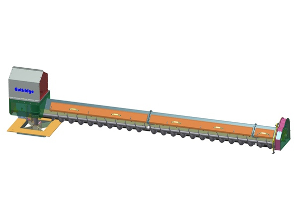 Honey Pot Grain reap the rewards of investing in a new Guttridge Silo Sweep Auger