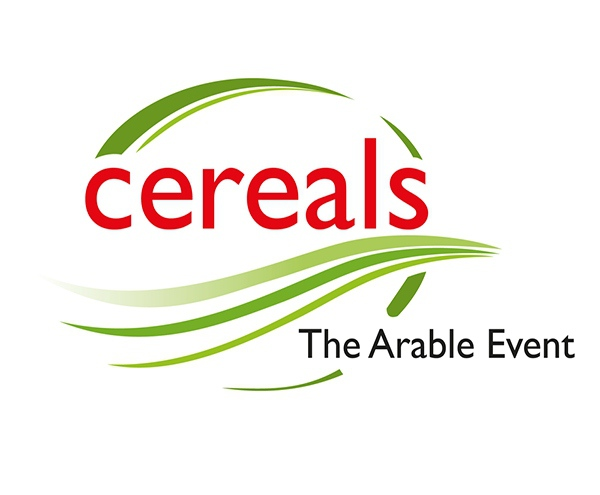 Find us at Cereals on stand 933
