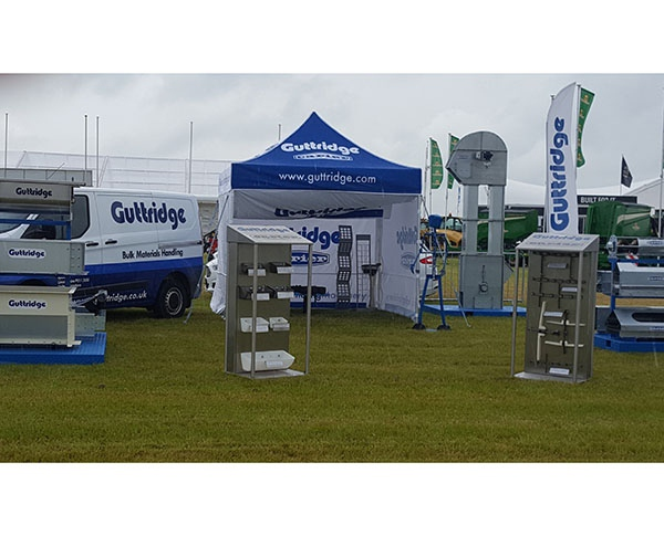Thank you to everyone that visited us at Cereals