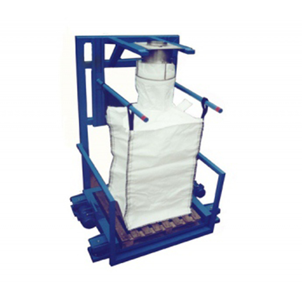 Bulk Bag Filling Equipment, Bulk Bag Handling