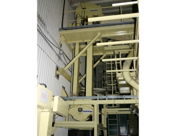 Guttridge Conveyors, Elevators, and Dischargers improve efficiency, Guttridge Range