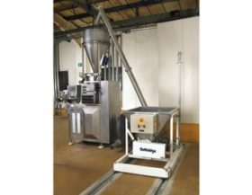 Increased productivity for Red Mill Snack Foods, Food Grade Hygienic: Conveyors Elevators Feeders