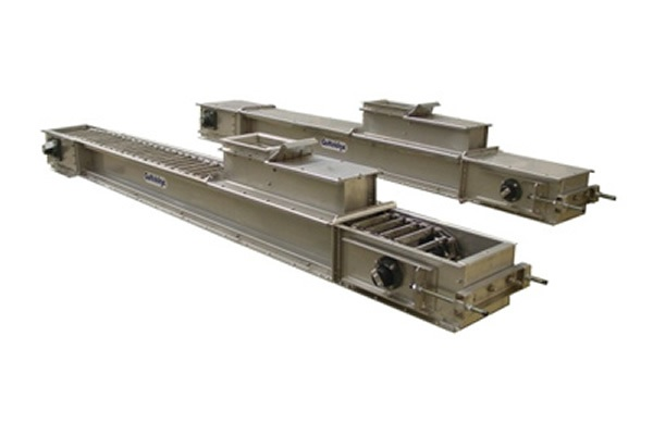 Chain Conveyors & Intakes