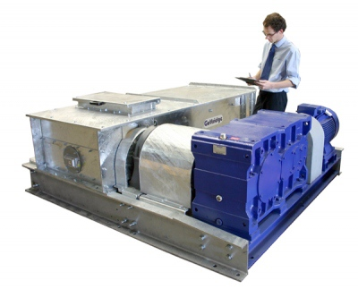 Custom Heavy Duty Chain Conveyor, Custom Heavy Duty Range
