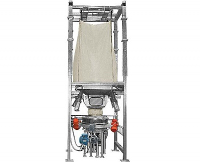 Bulk Bag Dischargers, Guttridge Range