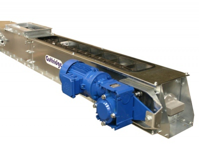 Carier Chain Conveyor