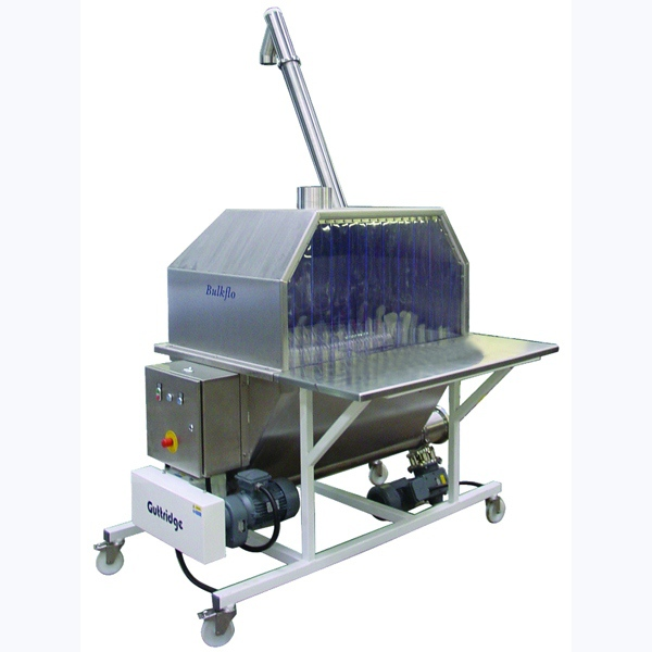 Dust Extraction Hood*