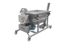Food Grade Hygenic: Conveyors Elevators Feeders>