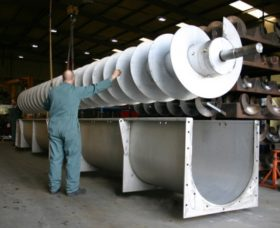 Grain Handling Equipment, Conveyors and Storage