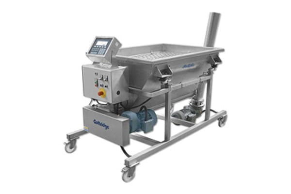 Food Grade Hygienic Conveyors, Elevators and Feeders